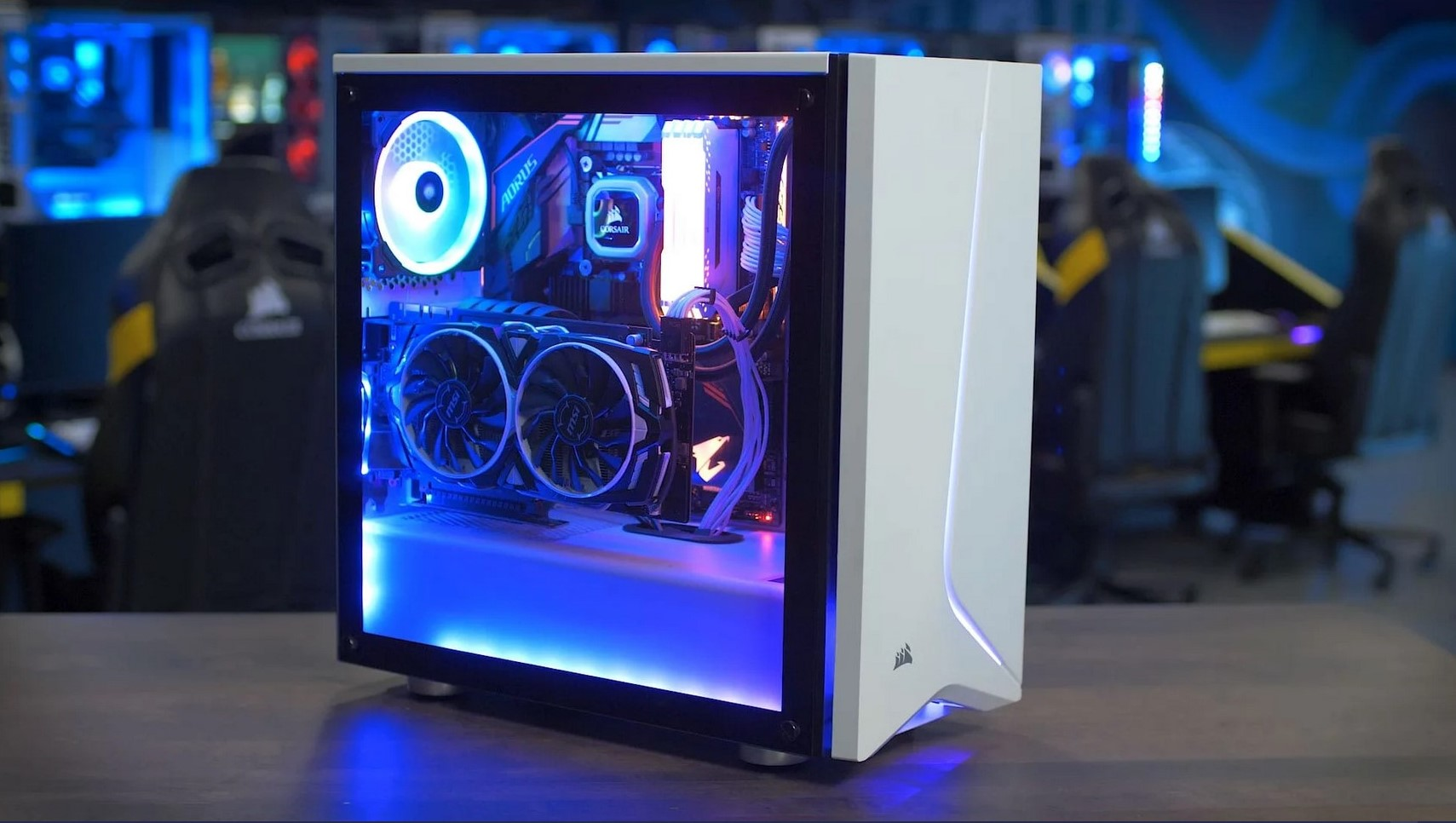 How to build a PC