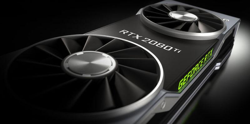 GPU while building a PC